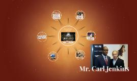 Mr. Carl Jenkins