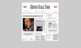 Günter Grass Times