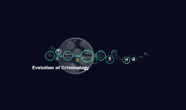 Copy of Timeline with Criminological Theories