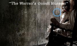 MUSEO DE OCULTISMO
