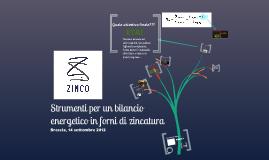 Zinco Day 2012