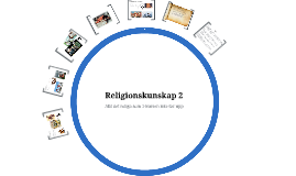 Kursintro - Religion 2