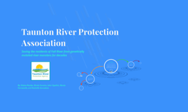 Taunton River Protection Association