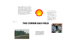 Corrib gas field