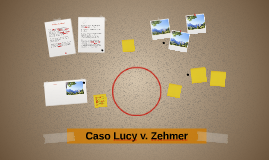 Caso Lucy v. Zehmer