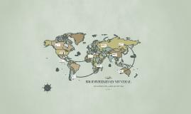 Biodiversidad Mundial