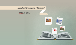 Reading Common Planning