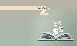 Online Learning - Chapter 5
