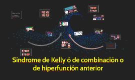 Copy of Sindrome de Kelly