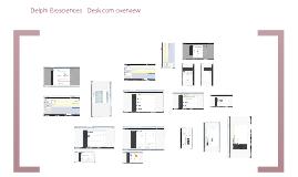 Delphi Biosciences - desk.com