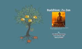 Buddhism: Za-Zen