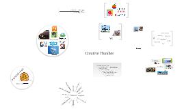 Creative Humber Presentation