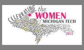 Katrin's Copy of Women of Michigan Tech