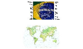 Brazil Country Presentation - Douglas