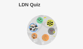LDN Quiz for ET