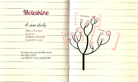 Copy of Copy of moleskine