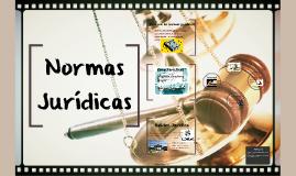 Copy of Normas Jurídicas