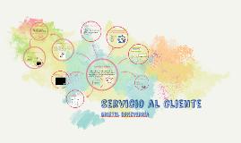 Copy of Servicio al Cliente