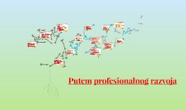 Putem profesionalnog razvoja