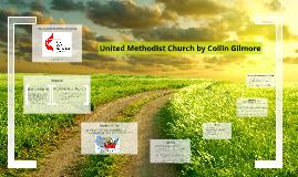 Copy of United Methodist Church