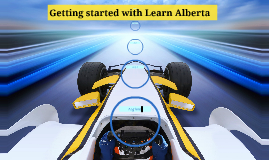 Getting started with Learn Alberta