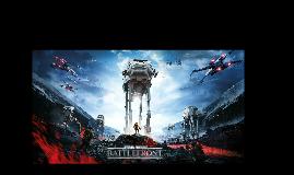 Análisis del comercial PlayStation Navidad 2015. Star Wars Battlefront