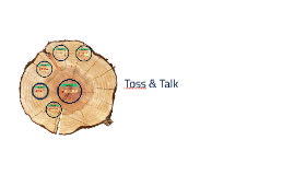 Toss & Talk