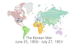 Copy of Korean War