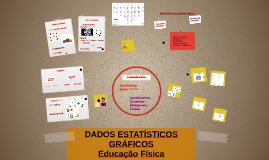 TIPOS DE DADOS ESTATÍSTICOS