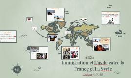 Immigration et asile