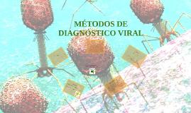 Copy of MÉTODOS DE DIAGNÓSTICO VIRAL