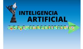 Historia Inteligencia Artificial