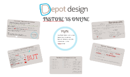 DEPOT DESIGN - WEB STRATEGIE