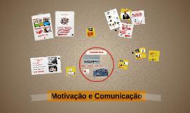 Motivação e Comunicação