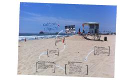 Copy of California Lifeguard