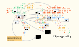Social 30-1:  US foreign policy
