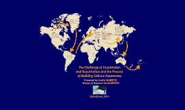 The Challenge of Expatriation and Repatriation