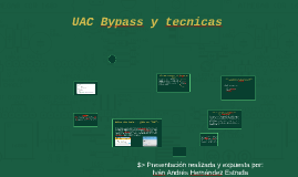 UAC Bypass