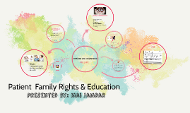 Copy of Patient & Family Rights and Education