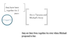 tamara and michael