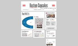 P Kustom Cupcakes
