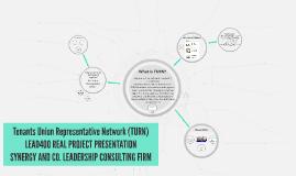 Tenants Union Representative Network (TURN)