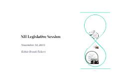 NH Legislative Session