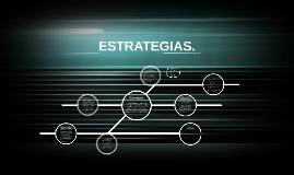 ESTRATEGIAS.