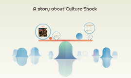 A story about Culture Shock