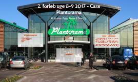 2. forløb uge 8-9 2017 - Case Plantorama