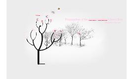 Propagation of Yoshino Cherry Tree