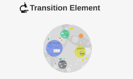 TRANSITION ELEMENT