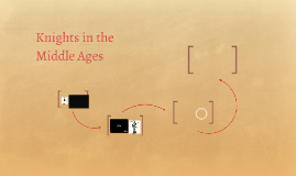 Knights in the Middle Ages