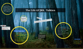 Copy of The Life Of JRR.  Tolkien